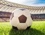 Coupe d'Afrique des Nations U20 - Ghana / Ouganda