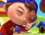 Oui-Oui, enquêtes au Pays des jouets