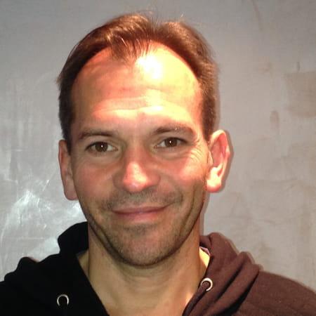 Sebastien Guerin