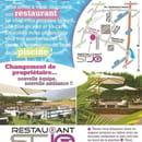 Restaurant le Saint JO  - Plan d'accès au restaurant -