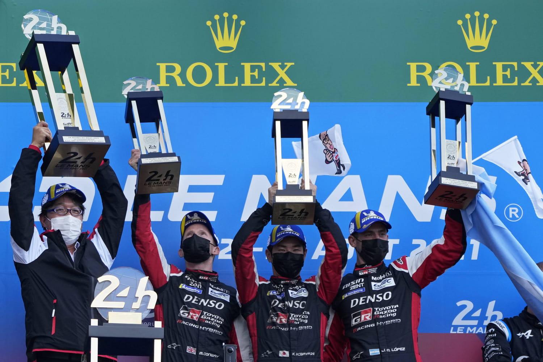 24h du Mans: quand se déroulera l'édition 2022?