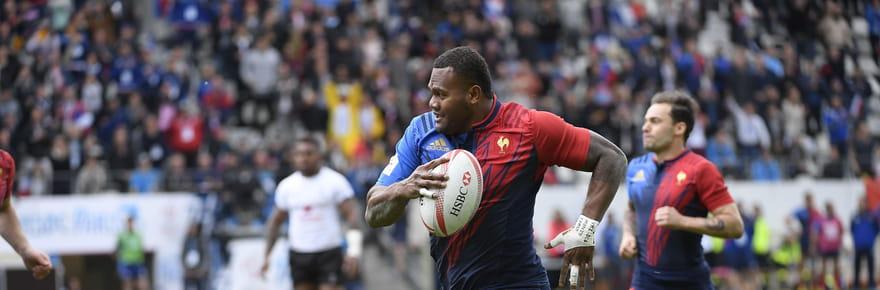 Rugby à 7 [JO 2016] : les règles du jeu, les chances de la France