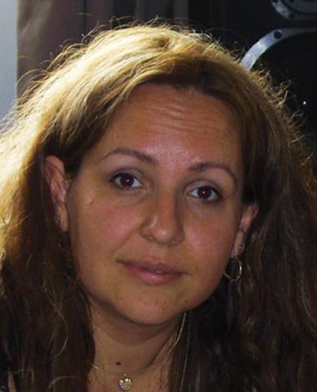 Catherine Maiza