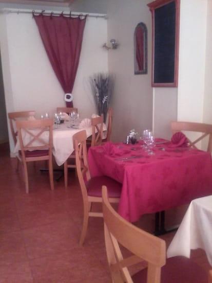 Restaurant : L'Excellence