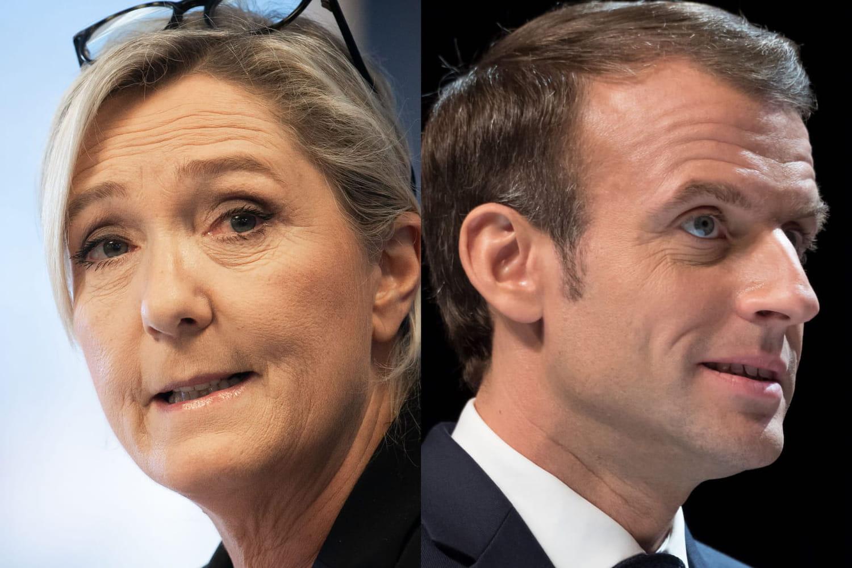 Élection présidentielle 2022: date, candidats, résultat des sondages