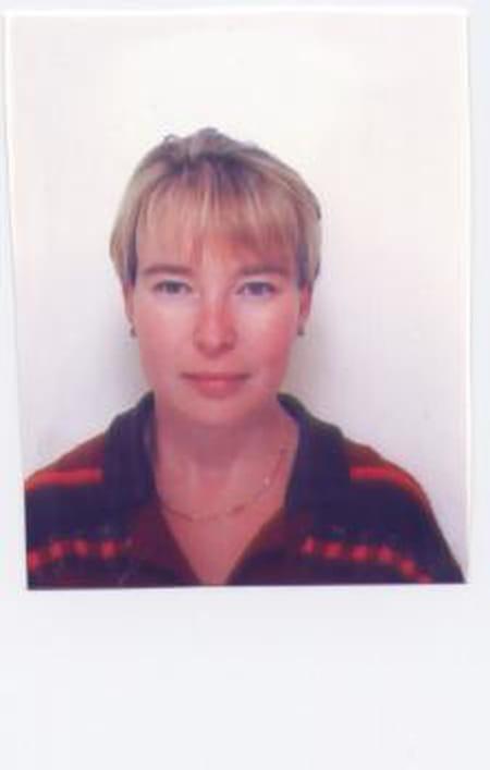 Marie-Claire Carpentier