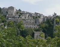 Paysages d'ici et d'ailleurs : L'Ardèche