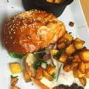 La Tabl'ature  - Burger -