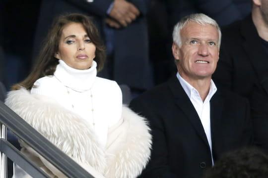 Didier Deschamps: sa femme Claude, son fils, son salaire... Tout savoir