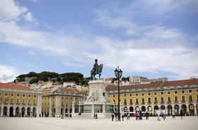 Vacances au Portugal: Lisbonne se reconfine le week-end, test PCR, lieux ouverts, les infos pour cet été 2021