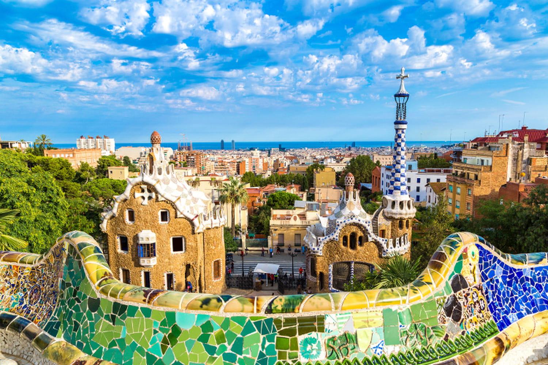 Escapade à Barcelone : les 20 sites à visiter