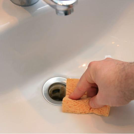 Pour les odeurs de vos canalisations for Odeur canalisation cuisine