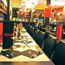Restaurant Pietro Montparnasse  - La meilleure Pizza de Paris -