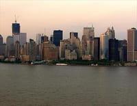 Sauver New York