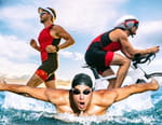 Triathlon : Super League Arena Games