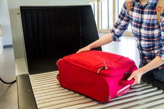 Valise cabine: dimension, taille et poids autorisé chez Air France, EasyJet...