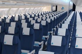 French Blue lancera une ligne entre Paris et Tahiti en mai 2018