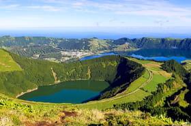 Les plus beaux lieux à voir dans l'archipel desAçores