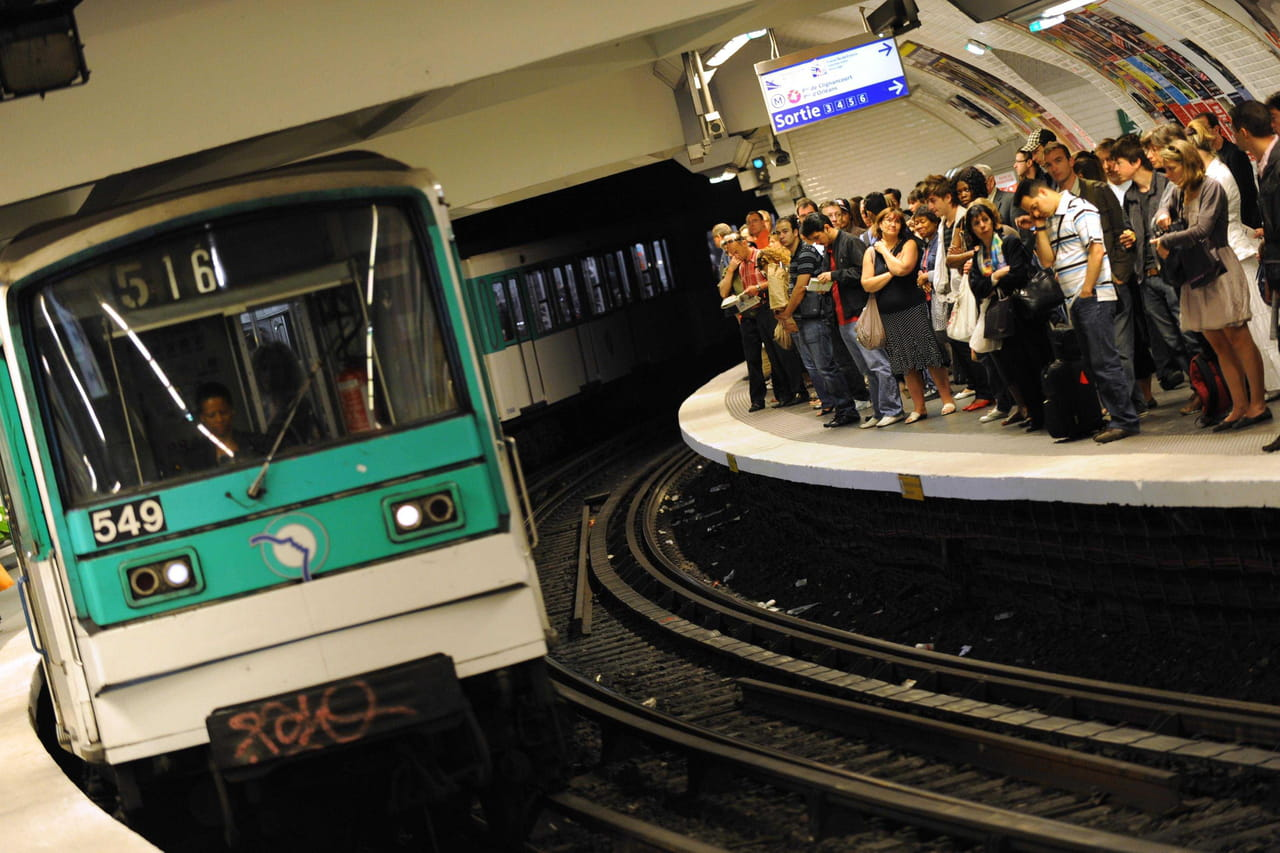 Grève RATP et SNCF: quelles perturbations de trafic ce lundi 17février?