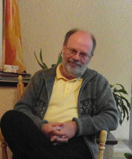 Jean-Louis Hardy