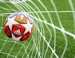 Football - Lyon (Fra) / FC Barcelone (Esp)