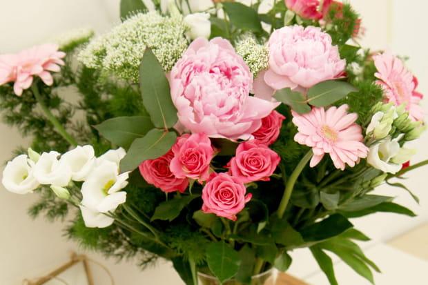 Le bouquet Intensité de Truffaut