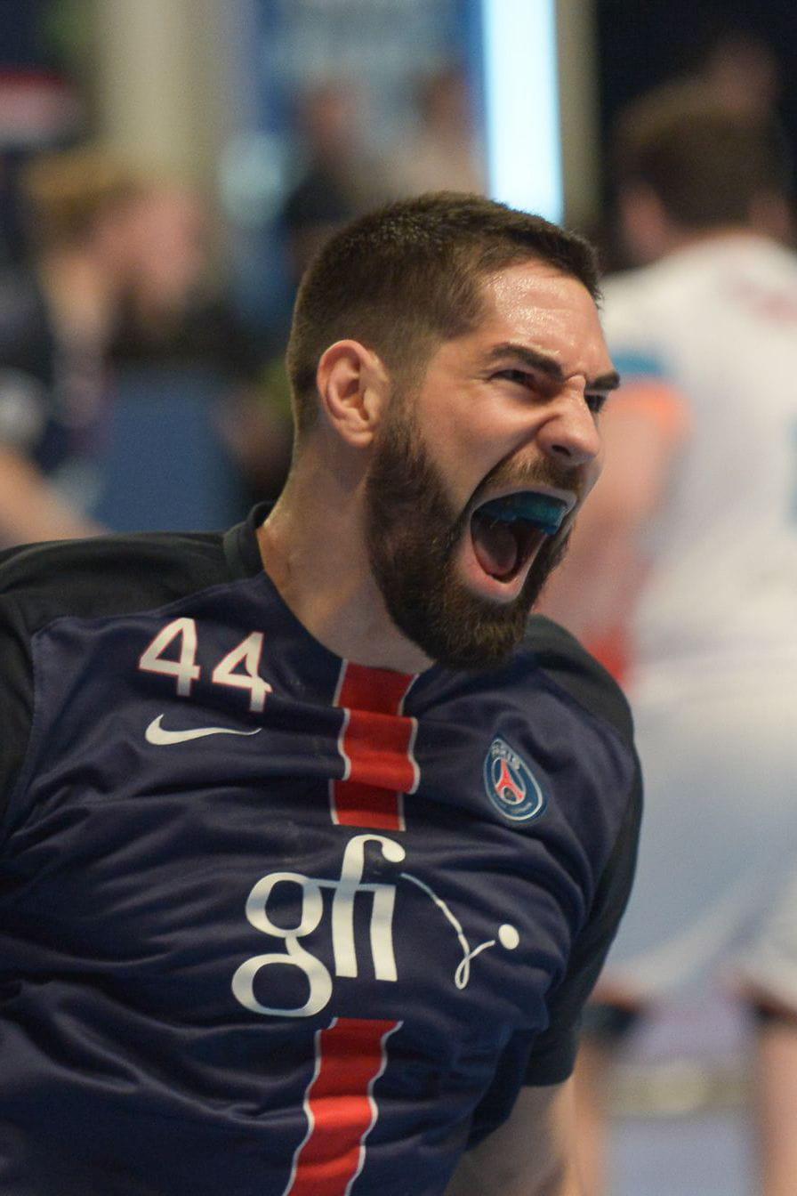 salaire handballeur français