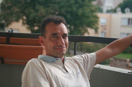 Stephane Lefevre