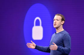 Facebook ne veut plus faire de politique