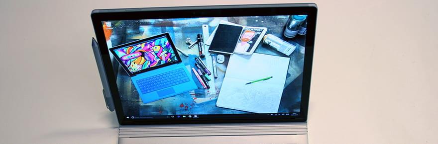 Microsoft Surface Book: unprix élevé, pour quelle utilisation?