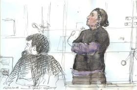 """Dix ans de prison en appel contre """"Mamie jihad"""", partie trois fois en Syrie"""