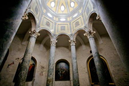 Cathédrale Saint-Sauveur , Aix-en-Provence