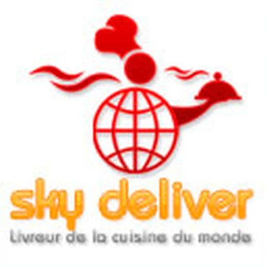 Sky Deliver