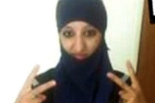 Hasna Aitboulahcen : la cousine duterroriste Abaaoud serait la kamikaze deSaint-Denis