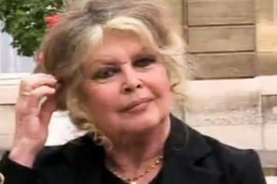 "Brigitte Bardot décrit comme un""immonde sacrifice musulman"" l'Aïd el Kebir"