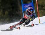 Ski - Slalom géant dames
