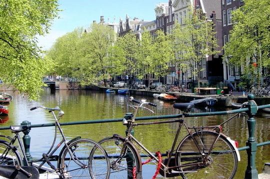 Amsterdam par excellence