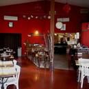 La Mona  - Salle de restaurant -