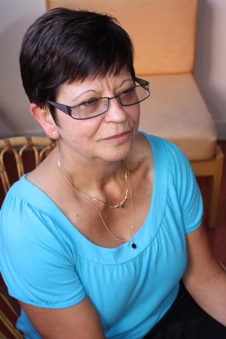 Yvette Rivette