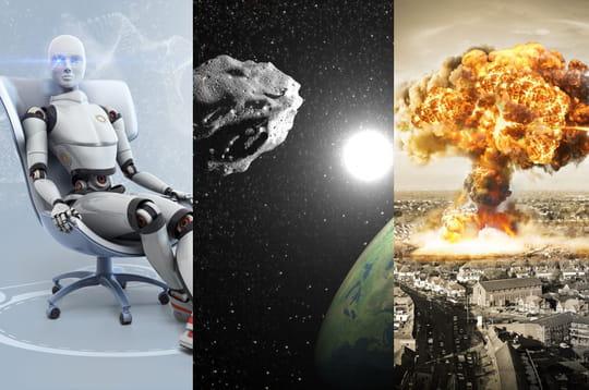 Les scénarios crédibles pour la fin du monde (et les chances qu'ils arrivent)