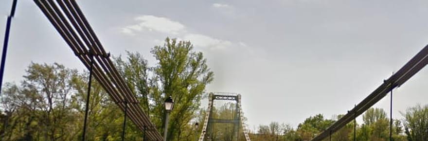 Ponts en France: faut-il s'inquiéter? La liste des ponts dangereux