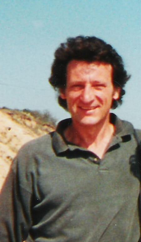 Didier Gonet