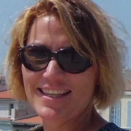 Catherine Aubry