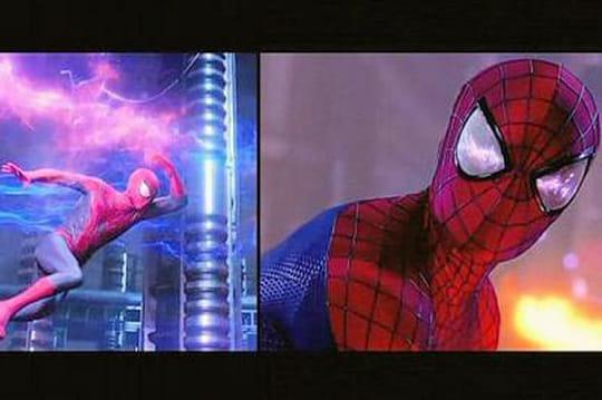 Nouveau Spider-Man: bientôt avec Captain America, Hulk etlesAvengers
