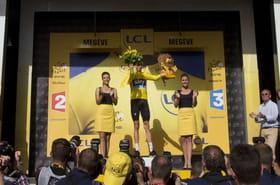 Tour de France 2016 : quels gains pour le vainqueur de la Grande Boucle ?