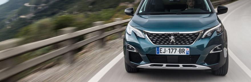 Nouveau Peugeot 5008: le SUV familial à l'essai [prix, date de sortie, moteurs, infos]