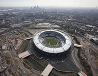 Megastructures : Le stade olympique de Londres