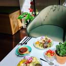 Restaurant : Soeurs   © Mathilde Lacaze