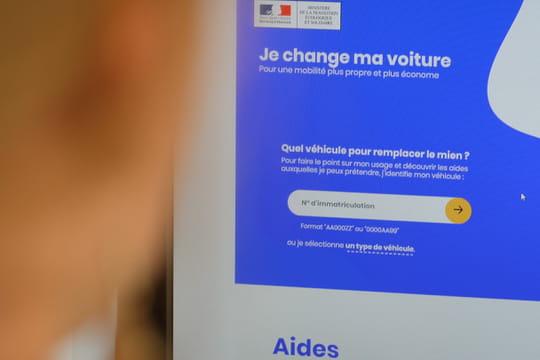 Je Change Ma Voiture: le site de l'Etat pour passer à l'électrique