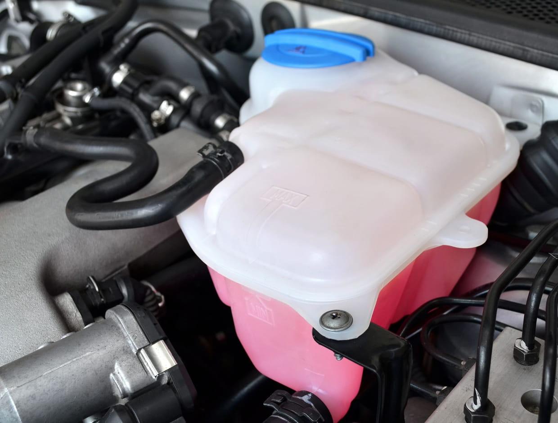 Vidanger le liquide de refroidissement